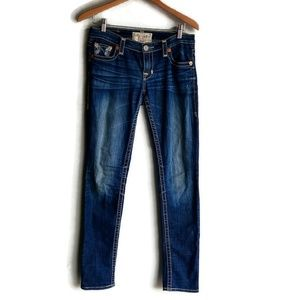 Big Star Jenae Jeans Size 28R